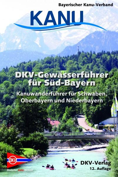 Neuer Gewässerführer für Nord und Südbayern ab sofort verfügbar