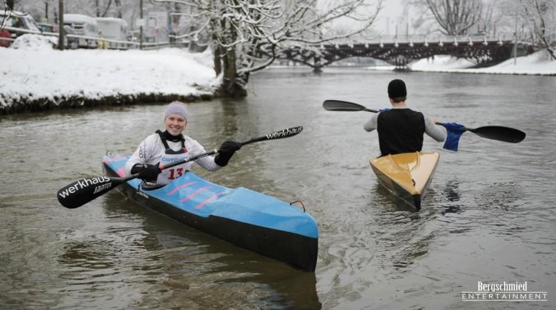 Jan Burgdorf siegt beim Wintercup in München