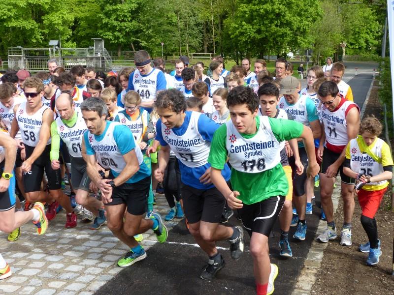 27. Münchner Kanu Thriathlon am Sonntag, 6. Mai 2018: Jetzt anmelden!