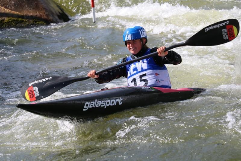 Saalachtaler Kanutage 10. - 13. Mai in Lofer: Deutsche Meisterschaften Wildwasser Rennsport / Kanusprint und Kanuslalom Ranglistenrennen / Boater Cross Wettkämpfe