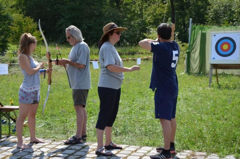 4. Kanu- & OutdoorTestival - einmalige Möglichkeiten zum Testen