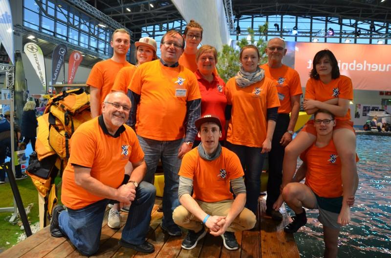 Der BKV Auftritt auf der Reise- und Freizeitmesse f.re.e 2019 in München