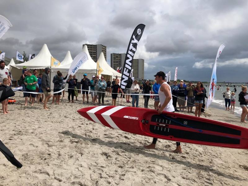 Beach SUP Festival Fehmarn