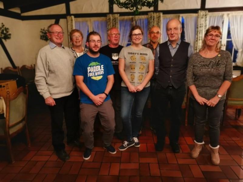 Bezirkskanutag 2019 des Bezirks Oberfranken