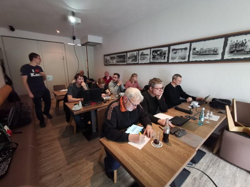 Bezirk Oberfranken – ein Schritt näher zur Digitalität