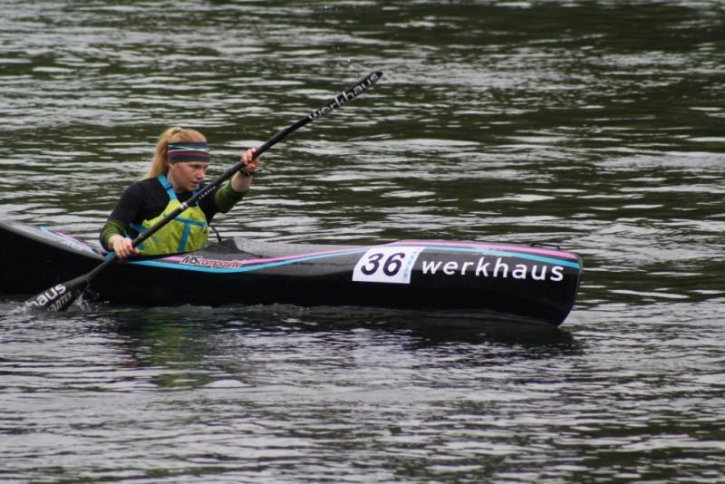 54. Straubinger Rundenrekord-Regatta als BM
