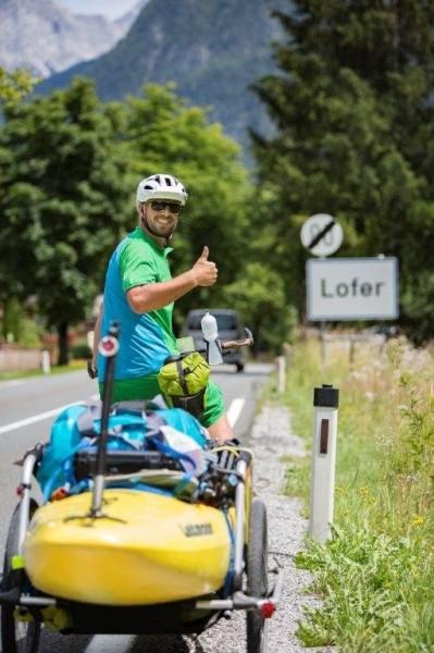 BIKE2BOAT – Vorträge von Olaf Obsommer in Bayern