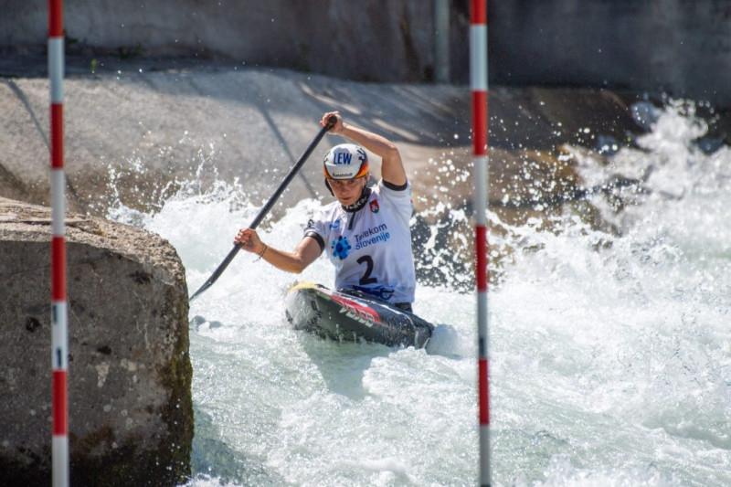 Bronze für Elena Apel bei U23-/Junioren-WM